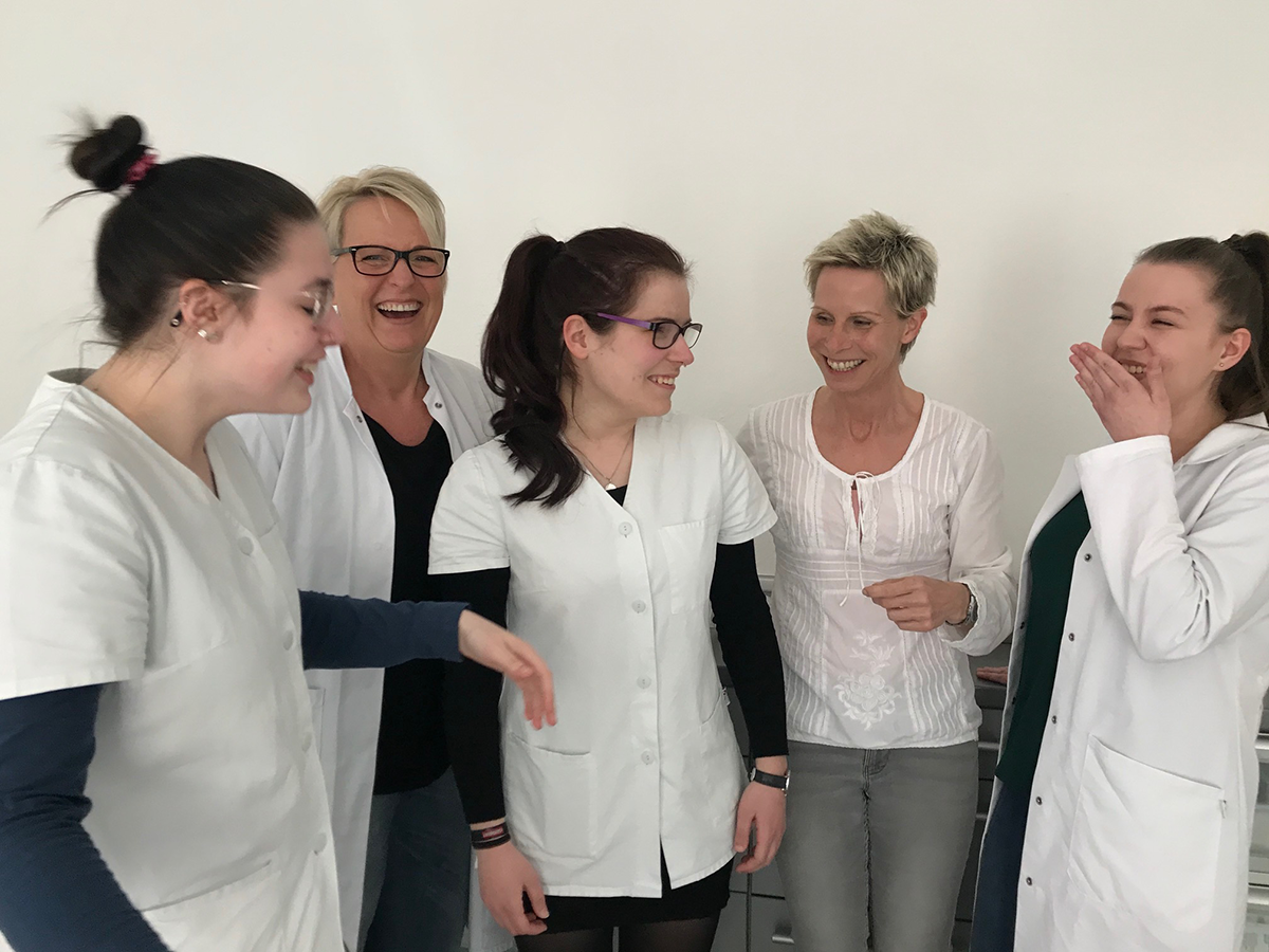 Praxis Dr Kretschmann Dr Ulrike Kretschmann
